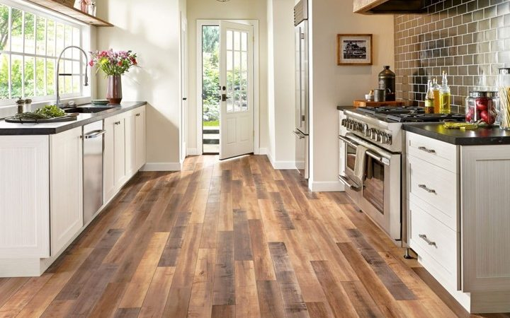 How to Maintain Your Laminate Flooring