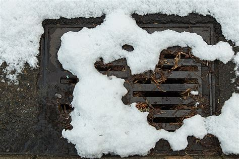 Protecting your pipes in winter